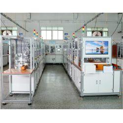 Литиевые батареи полностью автоматическая производственной линии / литиевые батареи / литиевые батареи машины производства