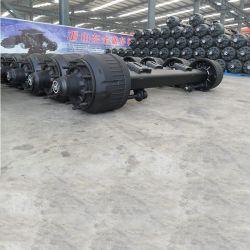 18톤 드럼 인보드 트랙터 트레일러 액슬