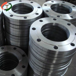 Fabrieksprijs Metaal Aluminium / Koper / RVS met schroefdraad Flens