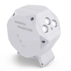 Номера оформлены в помещении Nebula светодиодный светильник со звезды ночной свет проектор с пультом дистанционного управления /Bluetooth динамик