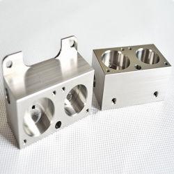 中国 OEM 製造 CNC 精密加工陽極酸化アルミニウム部品