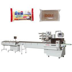Sabão de pequenos/ Sabonetes/ Hotel Sabões/ Detergente/ sabão em barra Horizontal Automática de almofadas bolsa de plástico da embalagem máquinas máquina de Vedação