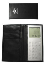 Calculatrices de poche (kg-SH558)