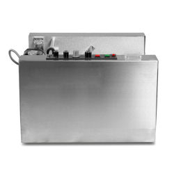 Solid Ink Codiermaschine / Stempelmaschine / Farbbanddrucker Aus China