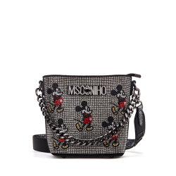 Últimas señoras bolso bolso de la cadena de los monederos de diamantes de la cuchara pequeñas bolsas para mujer