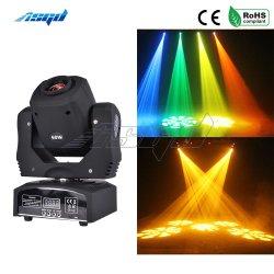 Disco 60W LED Spot Light tête mobile DJ Lumière pour partie KTV Asgd Bar éclairage de scène