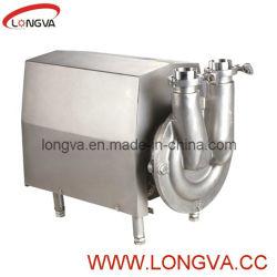 La pompe en acier inoxydable Self-Priming CIP pour le lait, Liquild
