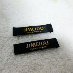 Tissu de haute qualité pour l'étiquette du vêtement Vêtements