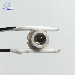 Sharp Blue Violet 405nm 350MW diode à laser de 5.6mm (GH04W10A2GC)
