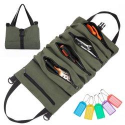 حقيبة تنقل الأدوات لأدوات حمل الدراجات البخارية وأدوات الحديقة وأدوات كهربائي