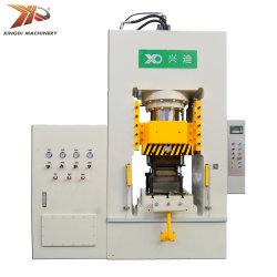 Hydraulische feine löschende Aluminiumpresse-Maschine für Metallbefestigungsteil-Fahrrad-Rad-Gang-Maschine