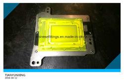 Capteurs d'image à revêtement UV Lumogen CCD / CMOS pour appareil photo