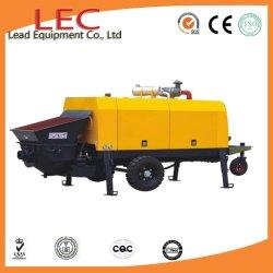 Haute qualité des produits transfert de diesel le pompage de béton
