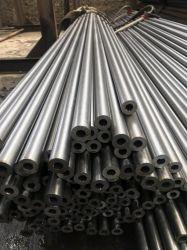 Seamless DIN239135.8 St Aço Carbono Especificação do Tubo