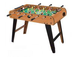 Interior em madeira de OEM Toy Matraquilhos futebol de mesa de futebol