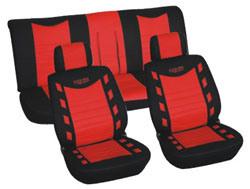 Voiture Fashion Canava siège du véhicule le couvercle (SL-031)