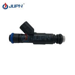 فوهة وقود قطع الغيار الأوتوماتيكية Jupen 0280155865 Bosch Injector لمدة فورد