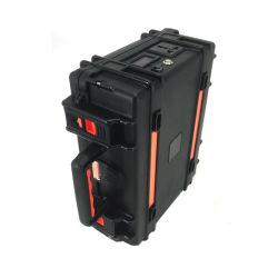 Аппарат ИВЛ Стабилизированный источник питания для контроля безопасности Специальный открытый портативный ИБП мощности хранения энергии 220V источник питания для мобильных ПК