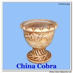 De antieke Planter van de Bloem van de Urn (CC90810)