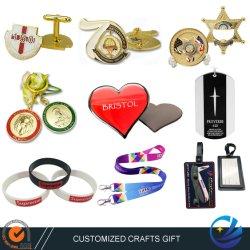 China Personalizada de Fábrica Decoração Moda Chaveiro vaso de Metal Opner Dom Promocionais Loja moedas artesanato artístico fornecedor para qualquer projeto