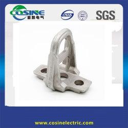 Componenti per cavi con struttura in alluminio di ancoraggio/Cam1500