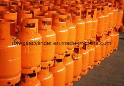 Isobutaan met hoge zuiverheid, gebruikt als standaardgas
