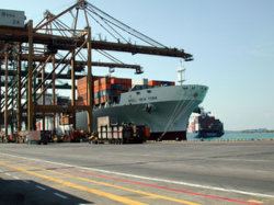 Shipping Agency to Germany
