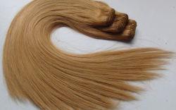 Remy Extensiones de Cabello Humano Wefts mejor cabello humano.