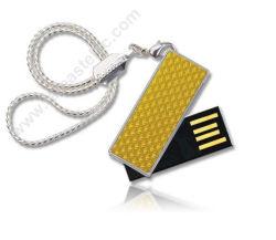 De Aandrijving van de Flits van de Douane USB van de wartel