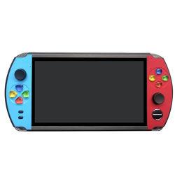 2020 новый дизайн видео игр игровая консоль портативного устройства X19 3000 классические игры Игры в стиле ретро контроллер для компьютерных игр