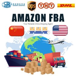 중국에서 미국에 창고 서비스 강화 서비스