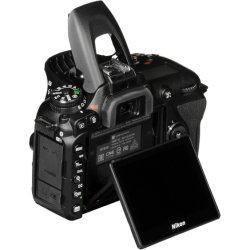 Original para Nikon D7500 Câmara SLR Digital 18-55 mmfixed foco automático da câmara câmara de focagem manual