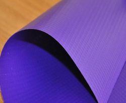 228 т Polyestertaslan с покрытием из ПВХ для наружной тканью/PVC покрытием в ткань Taslan