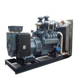 O alto desempenho motor GPL Gás Natural gás de carvão gerador de vapor
