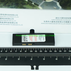 أفضل بيع بطارية ليثيوم بوليمر الأصلية البديلة المخصصة استخدام الهاتف بطاريات بسعر بطارية 602785 3.7 فولت 1000 مللي أمبير/ساعة