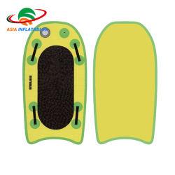 Opblaasbare drijvende mat Rescue Board, opblaasbare Surfing Body Board opblaasbare Jet Ski Rescue Slee