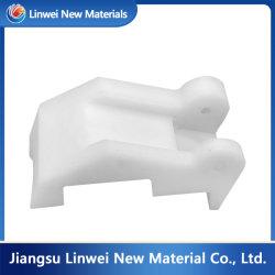Wear-Resistant пластмассовых деталей Special-Shaped UHMWPE обработки деталей