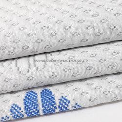 Tessuto multicolore del jacquard per il panno del materasso (11)