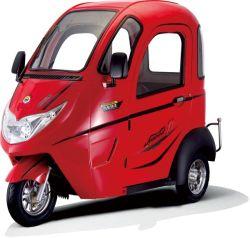 A maioria dos Smart Mini Elder Homem Condução mais barato 3 rodas carro 40KM/H