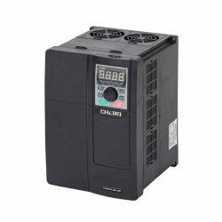 RS485 Modbus VFD VSD 주파수 변환장치 7.5kw 통제 AC 모터