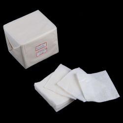 Впитывающий хирургическое медицинское нетканого материала ватный тампон для однократного использования