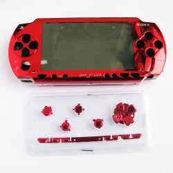 Het volledige Geval van de Console van Shell van de Vervanging voor PSP 1000