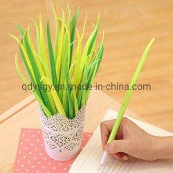 المكتب إمداد قلم لوح كروي أخضر من Bristlegrass