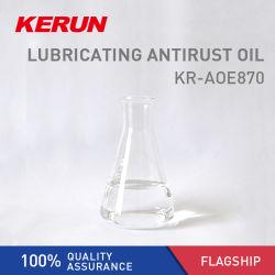 Kerun lubricación de aceite antioxidante Kr-Aoe870
