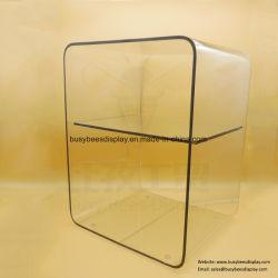 Acrilico PMMA / / / / Plástico cristal acrílico / PC / cabecera / Vidrio Metacrilato Mostrar la tabla para Cosmética, bisutería, maquillaje, el vino