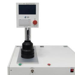 Nichtgewebtes Gewebe, Gesichtsmaske und Filter-Media-Prüfungs-Maschine für Filter-Leistungsfähigkeits-und Widerstand-Prüfung