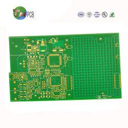 La iniciativa de la Junta de PCB multicapa y la placa de circuito impreso PCB con persiana y enterrado Vias en Shenzhen