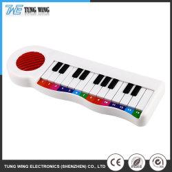 Los bloques de inteligente Mini Toy Piano Instrumentos Musicales