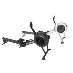 Bestes verkaufenhersteller-Großverkauf-Eignung-Geräten-Rudersport-Maschinen-Luftrower-Produkt für Gymnastik (AXD-117)