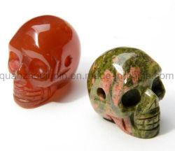 O OEM Banheira de venda pendente de cranio de Pedra Natural Criativo